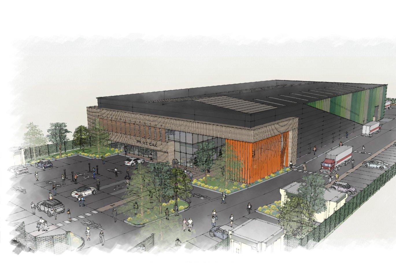 Prime Oak New Offices & Workshops