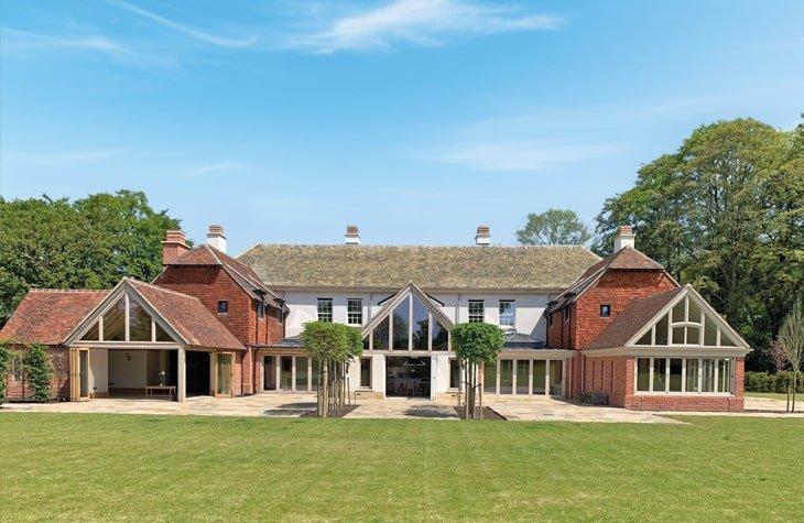 Hampshire Show House